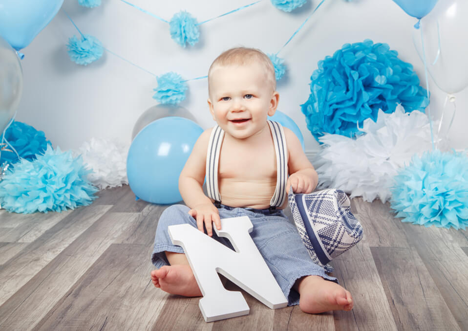 Adorable Baby Names That Begin With Letter