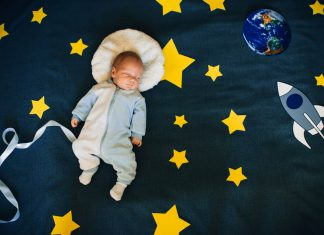 Best Cosmic Names For Babies!
