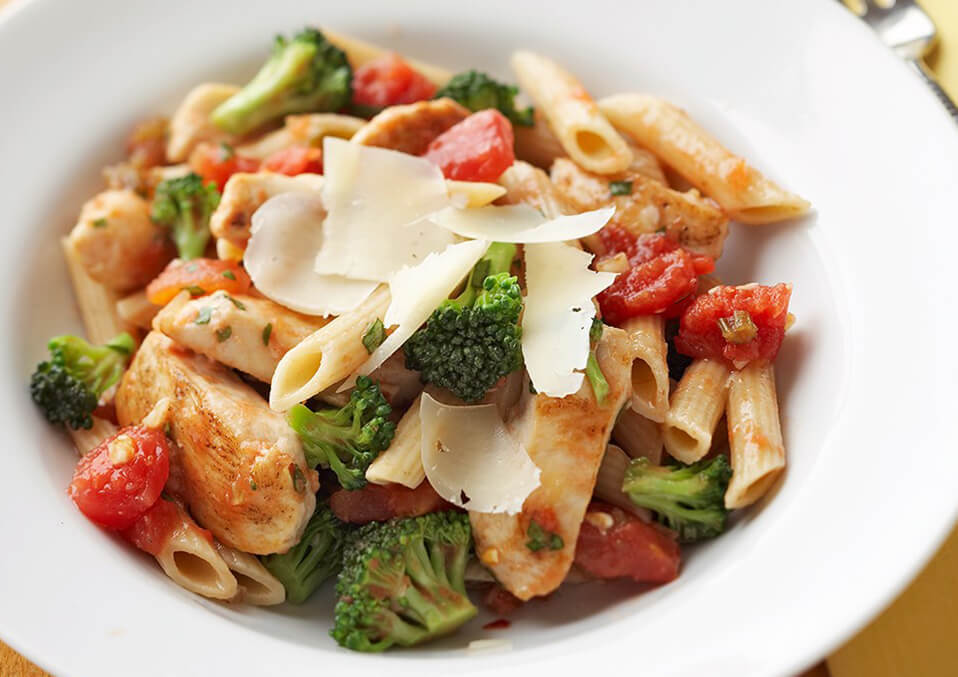 Best Pasta Recipes For Toddlers
