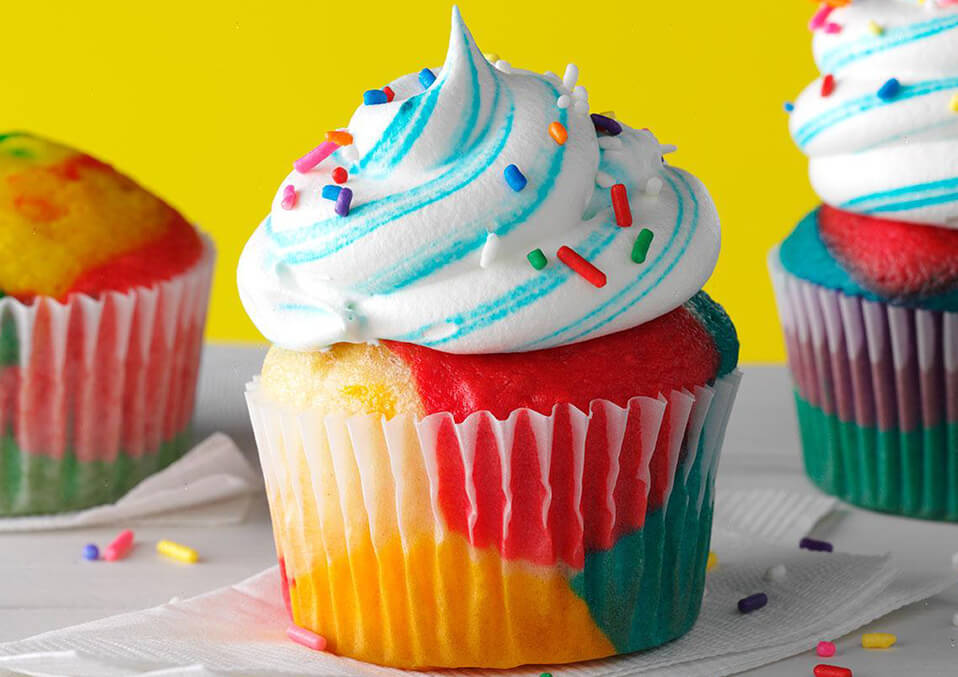 Colorful Dessert Ideas: Dazzling Treats For Kids