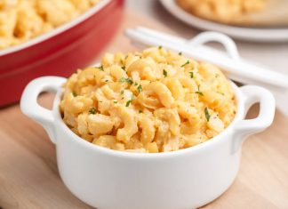 Creative And Healthy Ways To Cook Mac and Cheese For Your Kids