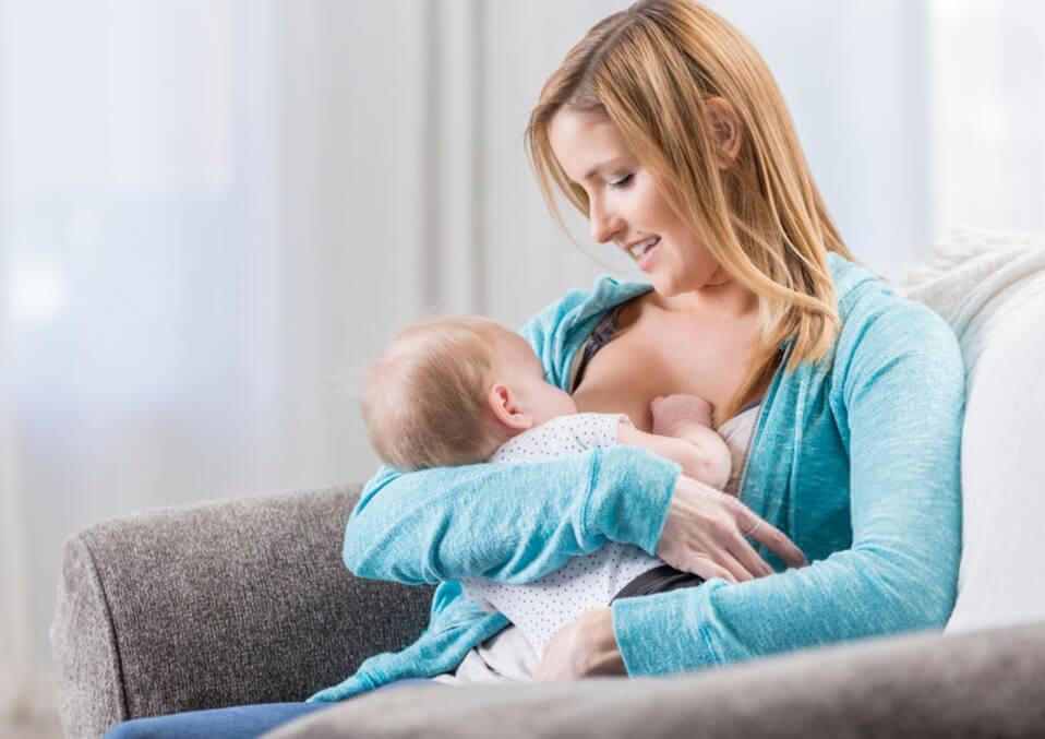 Dressing Up While Breastfeeding: Clothing For Nursing Moms