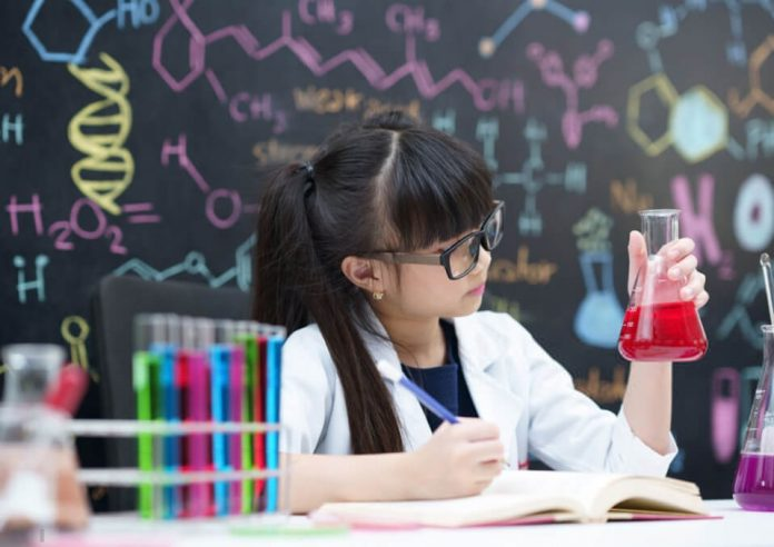 Experiment Ideas :Fun Ways of Teaching Health Science For Kids