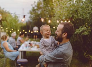 Family Date Night Ideas With Your Toddler