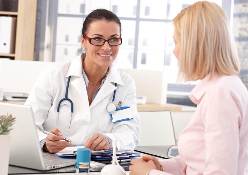 GettingTurnedonattheGynecologist IsItNormal?