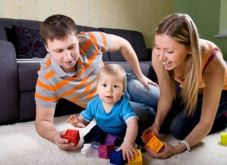 Keep Up with Your Toddlers with These Family Night Ideas