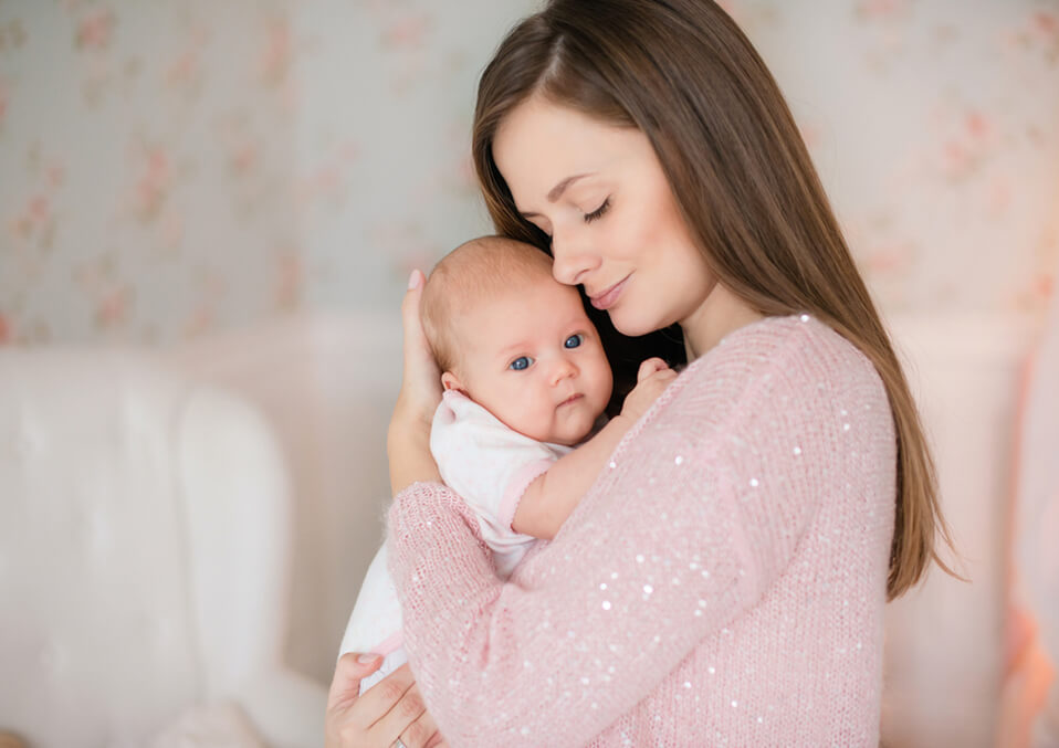 Keeping Track Of Your Baby's Weight At The Fifth Month
