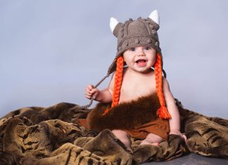 Most Attractive Viking Baby Names