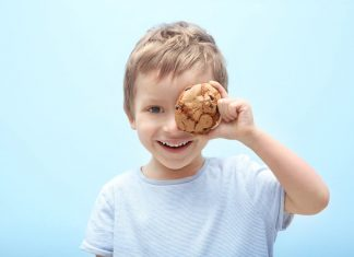 Mouthwatering Cookie Recipes That Kids Will Love