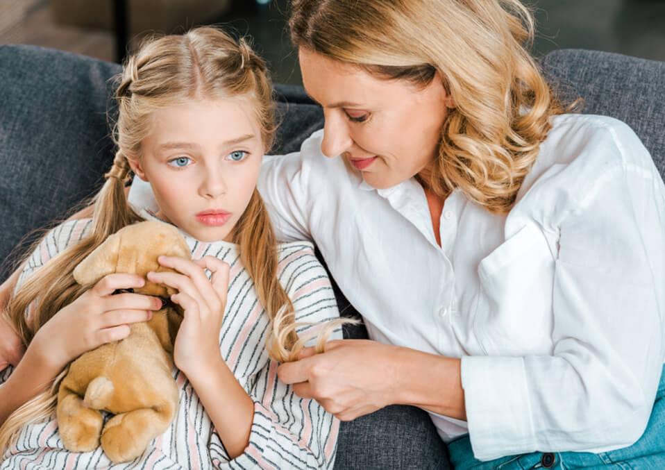 Parenting:HowFinancialIssuesAffectYourKids