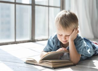 Poems That Help Kids Behavior