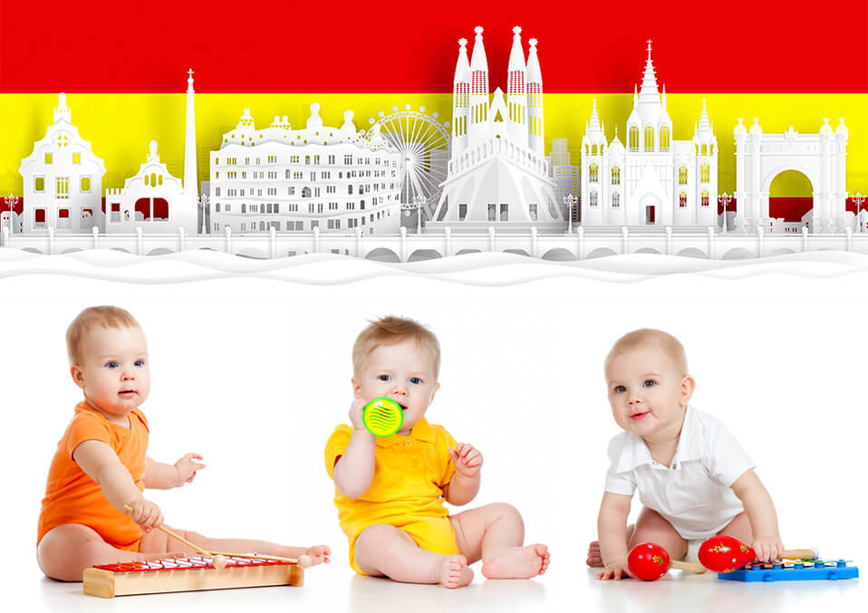 Rare Spanish Names to Inspire Your Baby Name