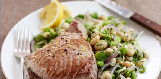 Safe And Delicious Tuna Recipes For Toddlers