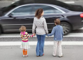 Safeguarding Your Kids in the Road