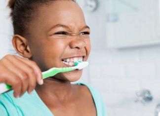 Teeth Development in Kids