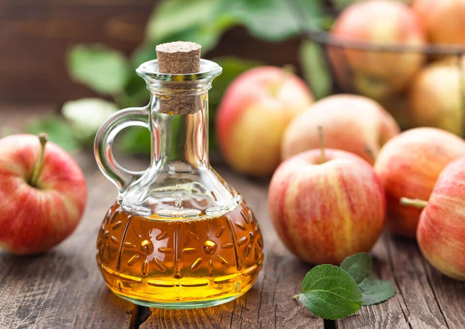 The Best Ways to Use Apple Cider Vinegar to Pregnancy