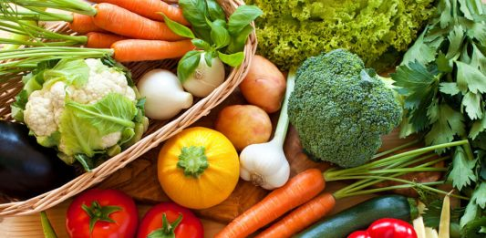 The Healthiest Vegetables To Feed Your Babies