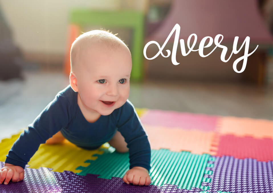 The Meaning Behind the Name 'Avery'