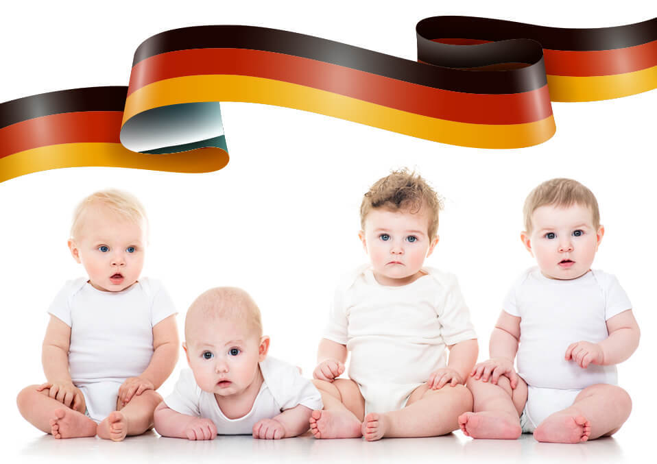Things To Consider When Having a German Name For Your Baby
