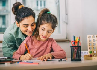 TipsAndStrategies:TeachingYourKidsTheLettersOfLove