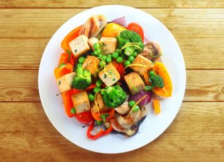 Vegetable Recipes for Your Little One