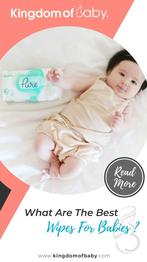 What are the Best Wipes for Babies?