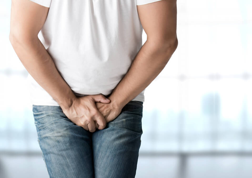 What are the symptoms of semen allergy?