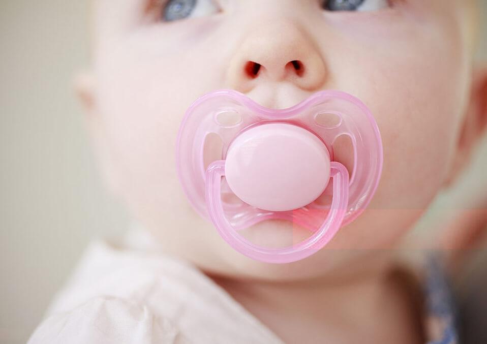 Baby Feeding The First Years Gumdrop Newborn Pacifier Bpa Free Toddler