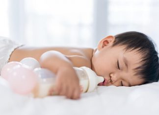 Why Do Babies Sweat So Much When Sleeping