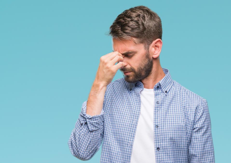 Why Does Semen Burn Sometimes?