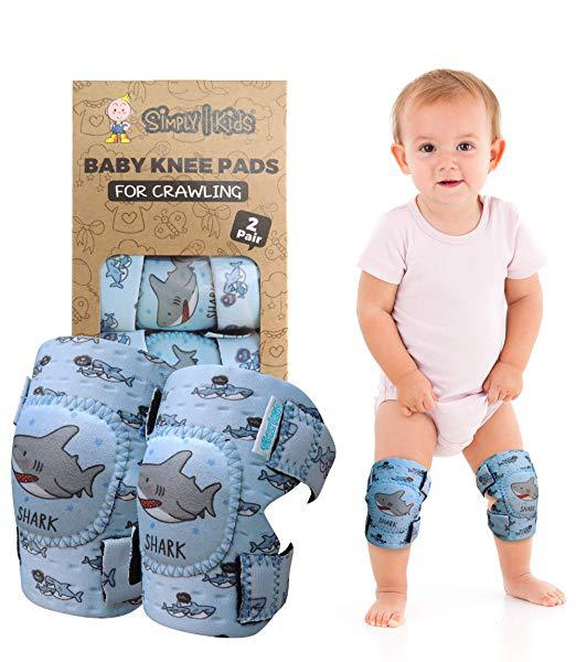 Knee Pad Protectors for Toddler