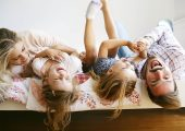 5 Smart Ways to Raise Kids Who Love Each Other