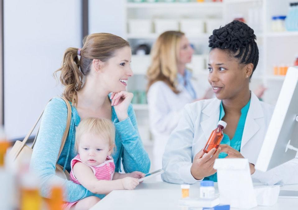 Antibiotics: Is it Safe for Breastfeeding?