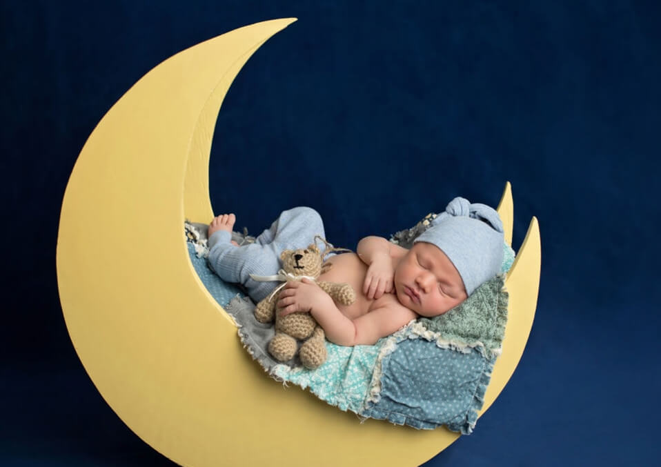 Baby Names Meaning Moon for Girls