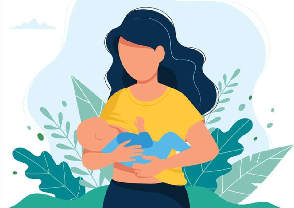 Does Breastfeeding Stop Your Period?