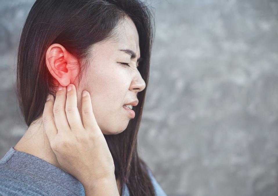 Ear Whistle, Ear Ringing, Tinnitus During Pregnancy