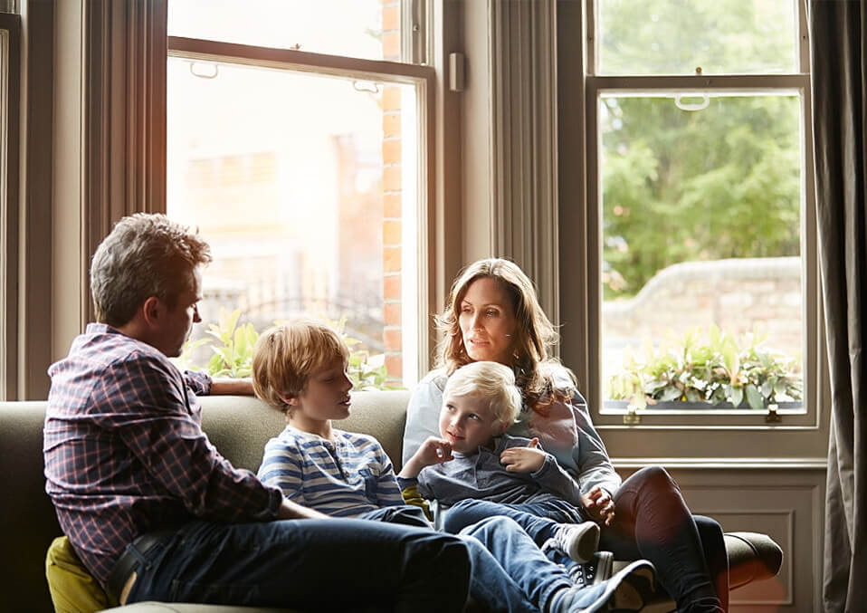 Easy Tips on How to Simplify Your Life While Having Your Kids Around