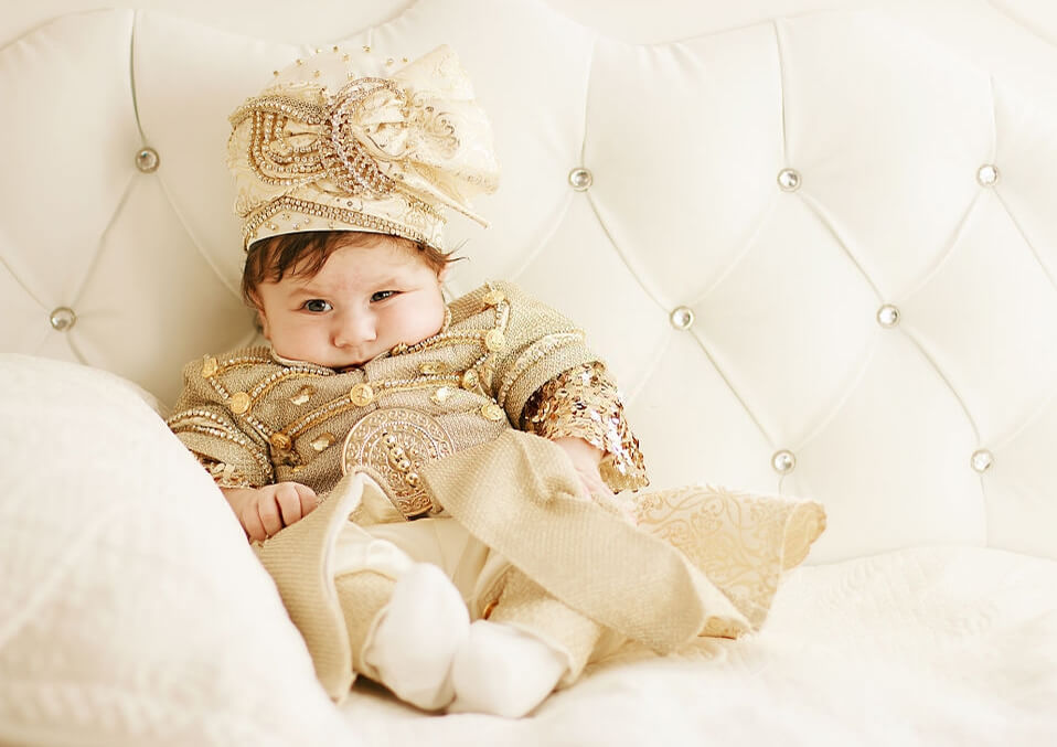 Favorite Baby Names from Game of Thrones