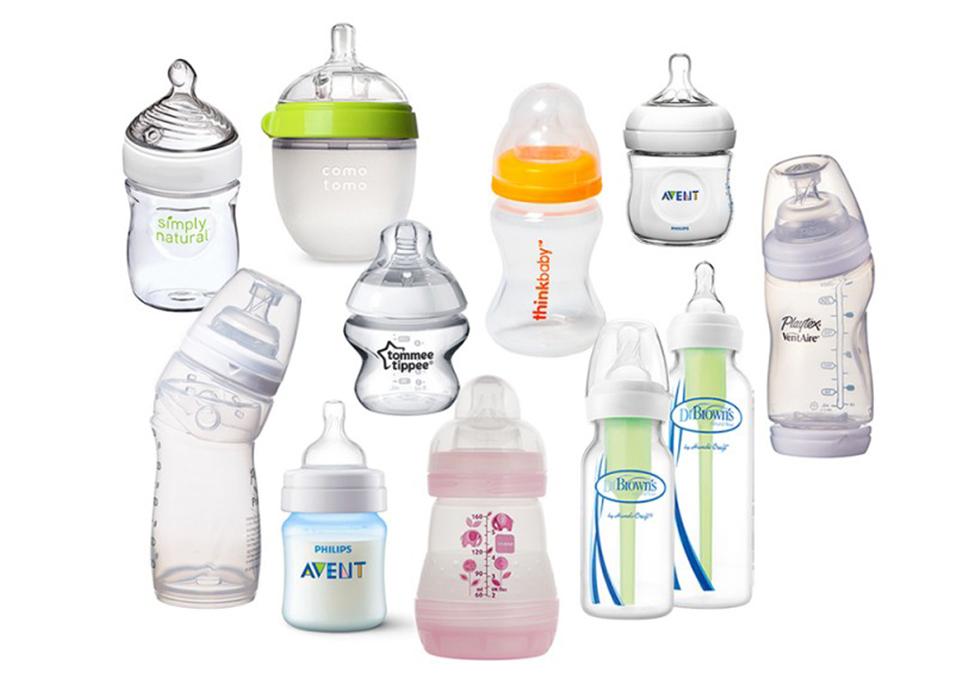Graco Baby Bottles That Will Last