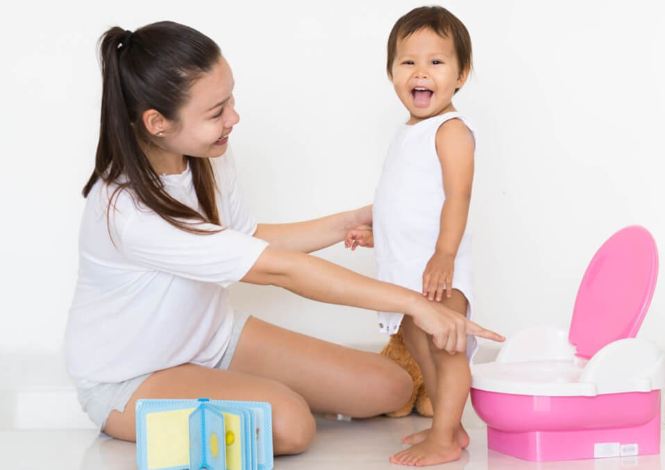 How To Teach Your Toddler To Pee: Potty Training Tips for You?
