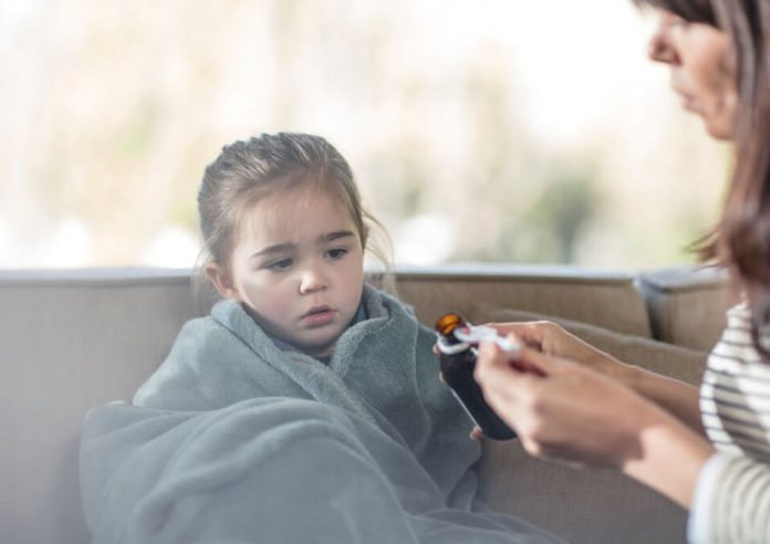 How to Get Children to Take Medicine Without a Fight?