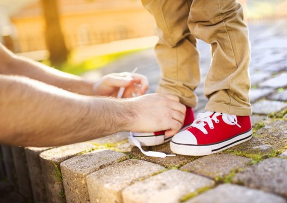 Is Your Baby Ready For The First Pair: When To Buy Baby Shoes?