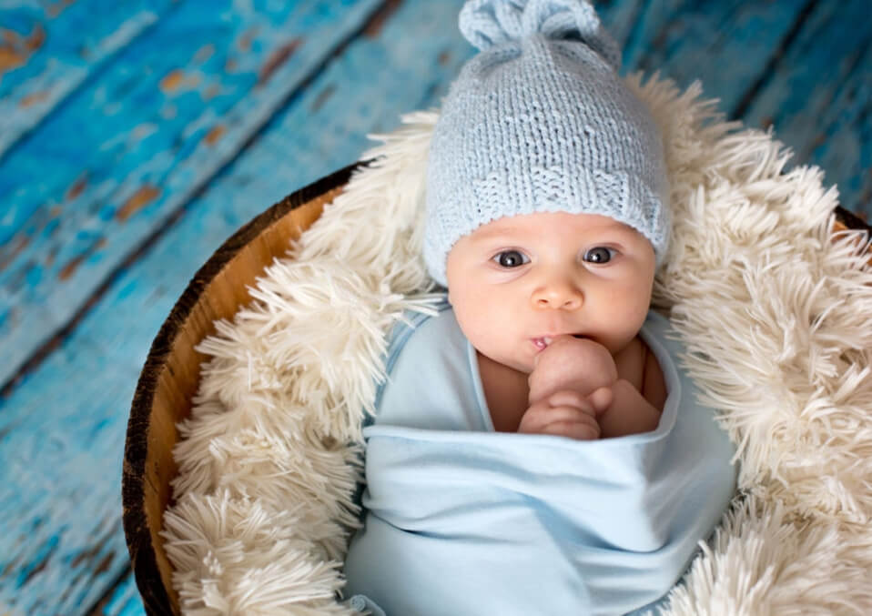My Baby Blue :Baby Names Meaning Blue
