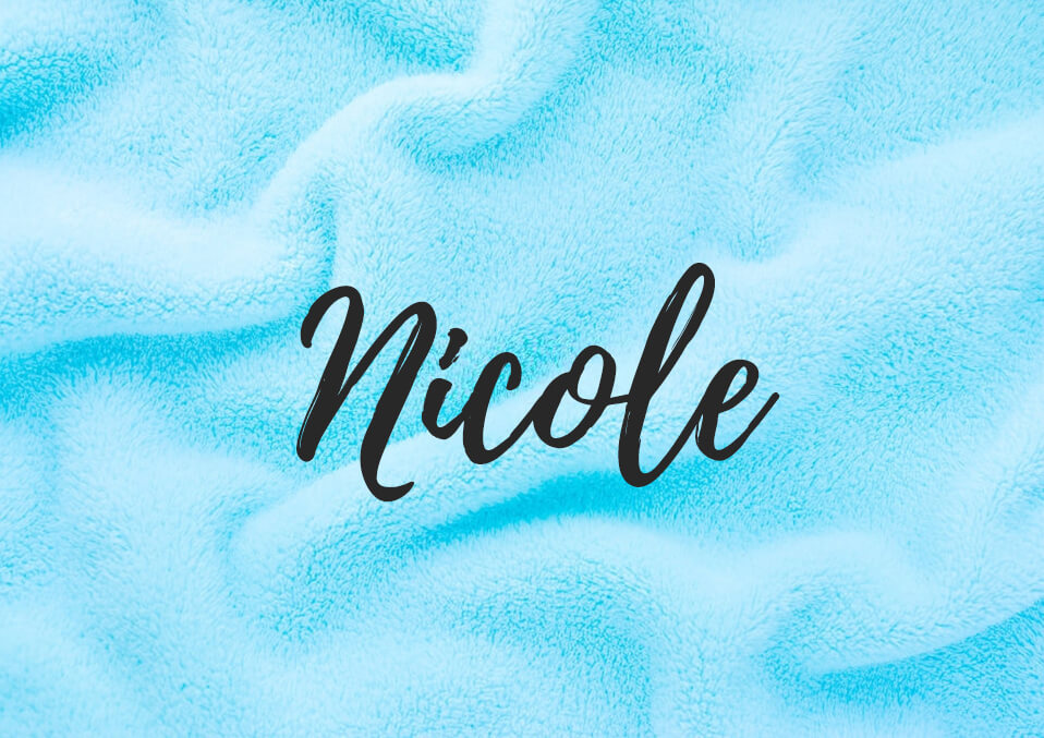 Nicole: Its Origin, Meaning, and Some Famous Namesakes