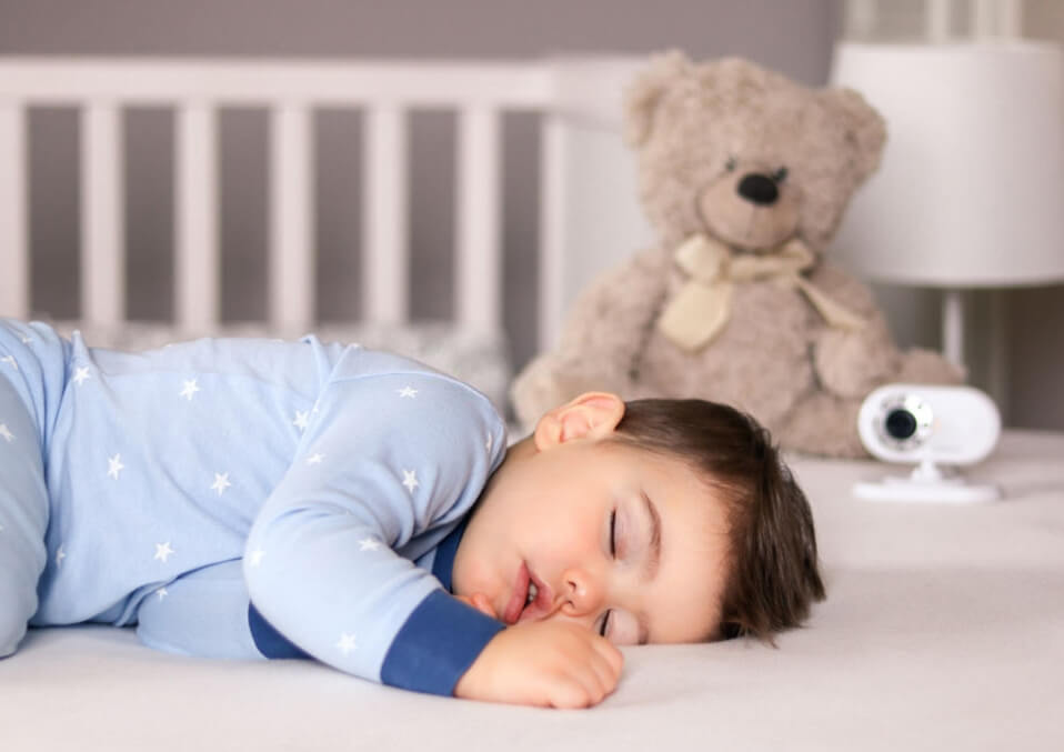 NoCry SleepTraining:IsitReallyPossible?