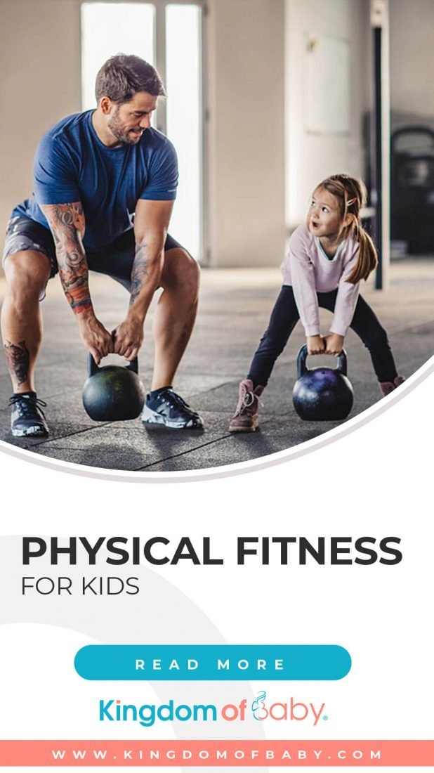 Physical Fitness for Kids