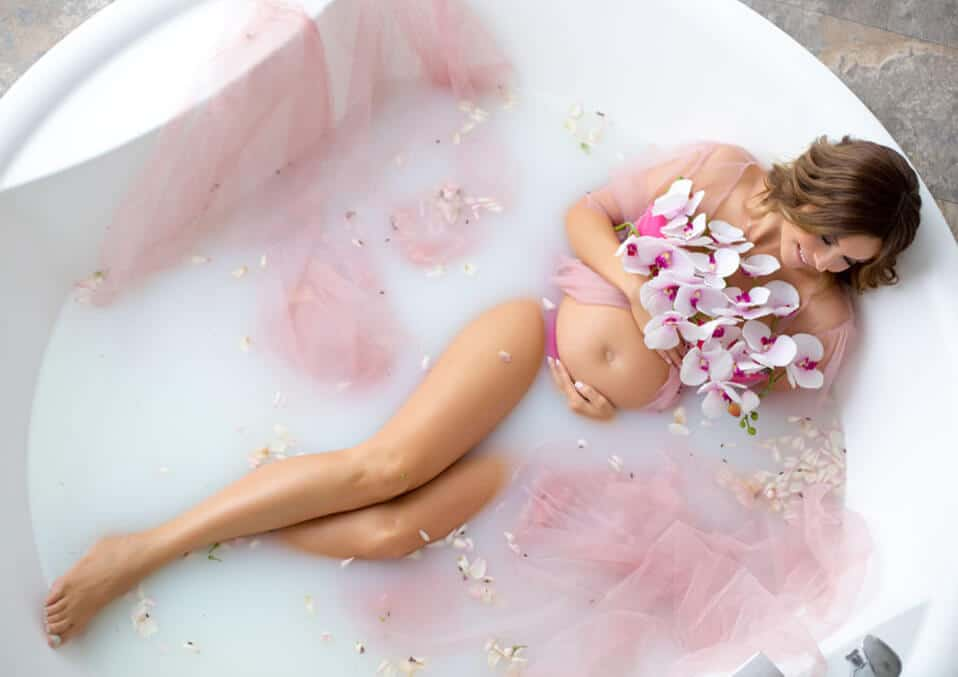 Pregnancy Safety: Taking Bubble Baths While Pregnant, Is It a Yes or No