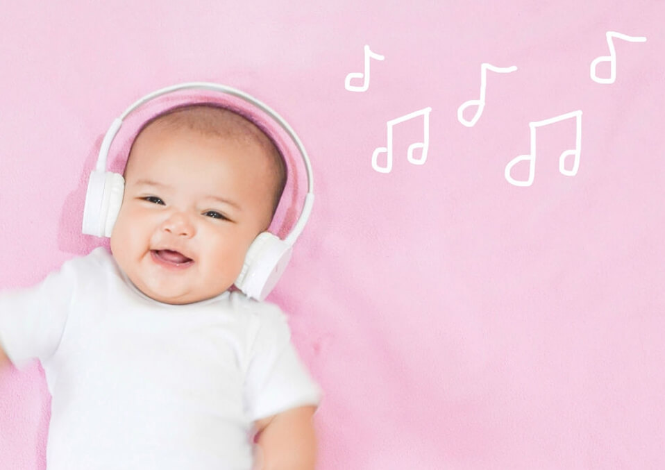 Soothing and Calming: The Positive Effects of Classical Music For Babies