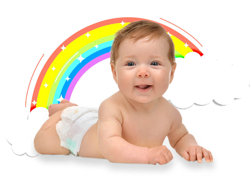 Surprising Names: Artistic and Literary Names for your Little One