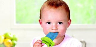 The Best Baby Food Feeder Choices